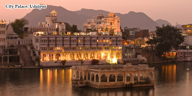 Enchanting Rajasthan Tour