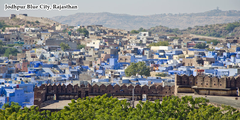 Rajasthan Incentive Tour