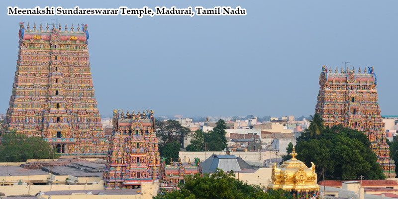 Extensive South India Tour