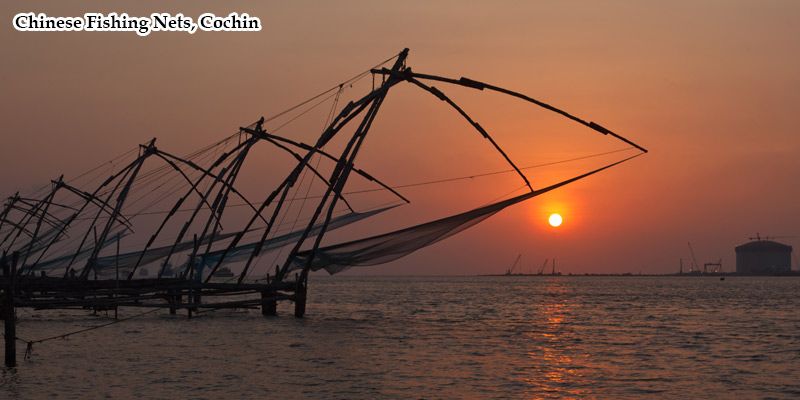 Explore Kerala & South India