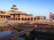Fatehpur Sikri Uttar Pradesh | Forts Tours in India | Heritage Tours in India