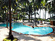 Pool Bambolim Beach Resort Goa