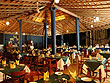 Restaurant Bambolim Beach Resort Goa