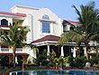 Hotel Joecons Beach Resort Goa