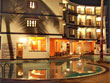 Hotel Whispering Palm Goa