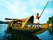 Kerala Backwater Tours | Houseboats in Kerala | Kerala Backwaters | Kerala Houseboats