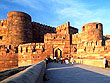 Agra Fort, Agra | Red Fort Agra