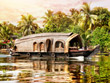 Kerala Backwaters | Houseboat in Kerala | Kerala Waterways | Kerala Houseboat | Houseboat in Kerala Backwater